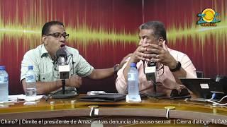 En Elsoldelatarde comentando ministerio publico aporta nuevas pruebas sobre muerte Yuniol Ramirez