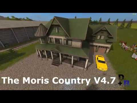 The Moris Country v5.056