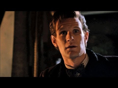 Doctor Who (Christmas Special 2013 Teaser)