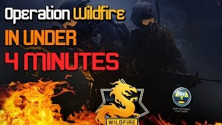 A quick summary of operation wildfire with all its new maps, campaigns and brand new features! What do you think of the new operation?Tired of cheaters and MM? Play on 128 tick servers on ESEA: http://play.esea.net/subscribe/?r=697460Send me your demos: http://goo.gl/forms/cDi8fwxQbaUse My Ref-Link to get some awesome games! (Use Promo Code 'armytricks' for 5% off)https://www.g2a.com/r/armytricksofficialFeeling even more generous? Give me a monthly contribution!http://www.patreon.com/armytricks▬▬▬▬▬▬▬▬▬▬▬▬▬▬▬▬▬▬▬▬▬▬▬▬▬▬▬▬▬▬▬▬▬Donate Steam Items: http://full.sc/UR8Q4jDonate Real Money: http://www.patreon.com/armytricksG2A Ref-Link: https://www.g2a.com/r/armytricksofficial▬▬▬▬▬▬▬▬▬▬▬▬▬▬▬▬▬▬▬▬▬▬▬▬▬▬▬▬▬▬▬▬▬Follow Me:Twitter: http://goo.gl/xcEh1fSubscribe: http://goo.gl/9f6VNGTwitch: http://twitch.tv/armytricks▬▬▬▬▬▬▬▬▬▬▬▬▬▬▬▬▬▬▬▬▬▬▬▬▬▬▬▬▬▬▬▬▬Console Footage: AverMedia ExtremeCap U3Computer Footage: Nvidia Shadowplay/FrapsCamera Footage: Canon 700D DSLR CameraRender Software: Sony Vegas Pro 13/Adobe Premiere Pro CC 2015Current Phone: OnePlus TwoComputer: Proudly Built By Me                - Proccessor: AMD FX8320 OC @ 4.3GHz                - Graphics: Nvidia Geforce GTX 750Ti                - RAM: 8GB DDR3 Kingston HyperX Beast                - HDD: Seagate 1.5TB Hard Drive                - SSD: Crucial 256GB Solid State DriveThanks for Watching, and I'll see you next time!