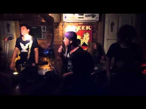 Show da Dammit 26, no Convés Pub, em  Taquara