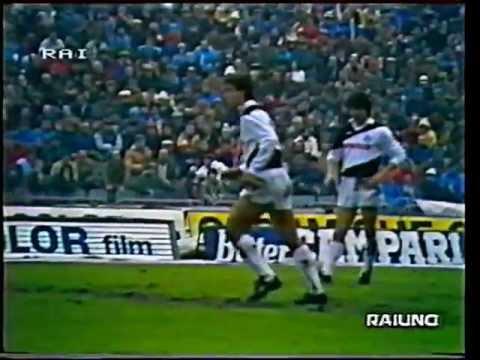 serie a 1984-85: udinese - verona 3-5!