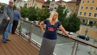 Passau Germany  City pictures : Aug 9 Danube River - Passau Germany