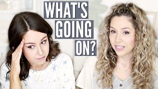What Is Going On?! | How We're Coping by Eleventh Gorgeous