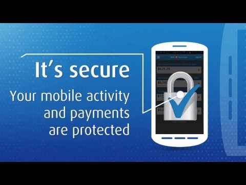 Video of BMO Harris Mobile Banking