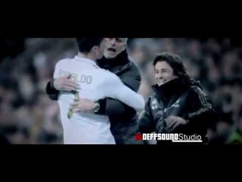 Cristiano Ronaldo - Swag Mashup 2012