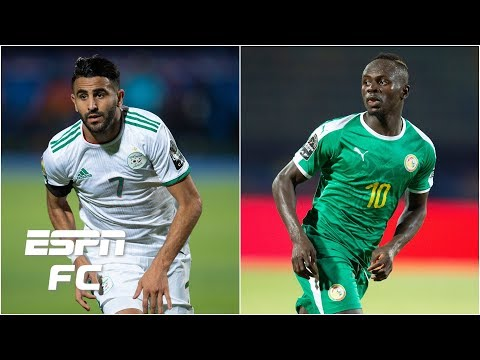 Favorites For The Africa Cup Of Nations And Will Sadio Mane Be Burned Out For Liverpool? | ESPN FC