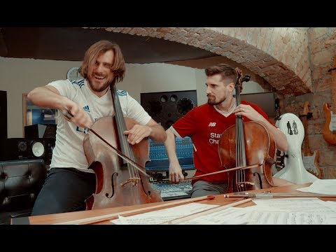 2CELLOS || Seven Nation Army