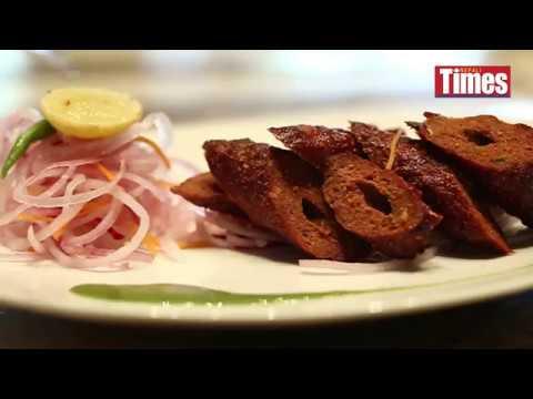 (Dus Din Dilli Ke, Delhi food festival in Kathmandu - Duration: 2 minutes, 41 seconds.)