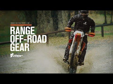 Thor MX - Range Off Road Gear