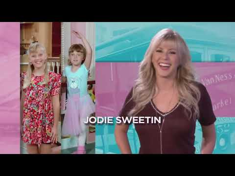 Fuller House Pilot Version 2016 Opening Credits OFFICAL