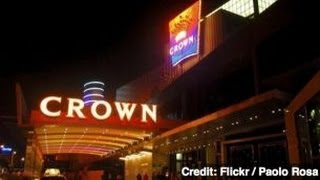Casino Australia  city photo : Australia's Crown Casino Loses $33 Million to Scam