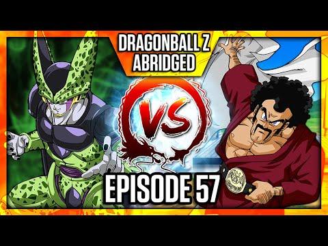 Dragonball Z Abridged Episode 57 - Teamfourstar