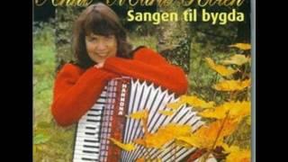 Anne Marie Kvien - Sangen til bygda