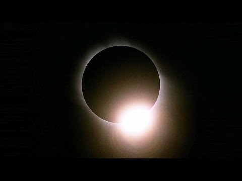 How to Photograph an Eclipse