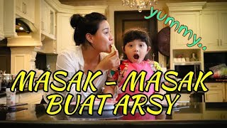 Video BUKTI CINTA AUREL HERMANSYAH UNTUK QUEEN ARSY MP3, 3GP, MP4, WEBM, AVI, FLV April 2019