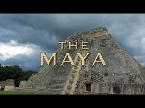 Empire Builders - The Mayans