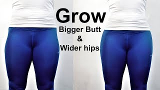 Hey Guys, Here, I have another bigger butt and wider hips videos for you guys. I know most you like my videos on exercise to increase buttocks and hips and HERE you have it, so if you want to see how to get a bigger hips AND buttocks, then watch the video to the end and you will be glad you did.All you will need for the exercises in this video is a chair and a resistant band, but do not worry if you don't have resistant band, you can use just your body weight for now, but be sure to get resistant and use that in the feature to create more tension on those hips and butt muscle; because the more tension and challenging the workout is, the more bigger your butt  or hips will become.Also make sure you drink some protein shakes before and after the workout or even eat any form of protein food. This will help your muscle grow. I have written a full blog post on 7 cheap sources of healthy protein to choose from.Here is the link:  https://goo.gl/79R2Tb And here is a link on a video on how to make your own home protein shakes: https://goo.gl/ecpcDV  Watch the video and Let's hear what your thoughts are in the comment box below…Thanks for watching.Shop Waist trainer on my store: https://shapeminow.com10% Discount code: YT10Natural drink for fat burn: https://goo.gl/bMegZL 7 Cheap Sources of Protein: https://goo.gl/79R2Tb If you have any specific topic you want me to cover in a video, leave it in the comment box below or send me an email at me@AmAbigail.com or abigailekweghi@gmail.comI will see you in my next video …  Please like, share and subscribe to my channel for more videos. Click link to Subscribe: https://www.youtube.com/channel/UCRgJ8GxFbAHM_XGgwVzhYjg?sub_confirmation=1My personal site: https://amabigail.com/ Hi, Am Abigail Ekweghi, welcome to my channel. I post videos 2 to 4 times a week on fitness, fashion, Beauty, life style and sometimes random topics. Am glad to have you and thanks for watching my videos. You can leave suggestion on video you want, I will be gla