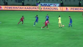 Download Video PON JABAR XIX FINAL SEPAK BOLA JABAR vs SULSEL MP3 3GP MP4