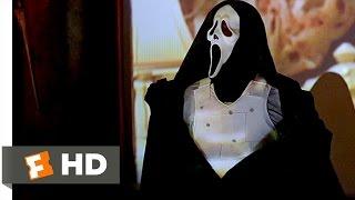 Scream 3 (11/12) Movie CLIP - A Family Film (2000) HD