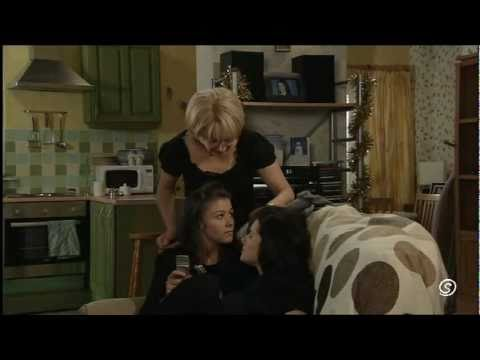 Sophie & Sian (Coronation Street)  17th December 2010  Part 2