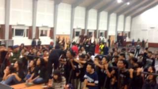 Download Video Threesixty Skatepunk - Dewi  Live At Universitas Kanjuruhan Malang 1 3Gp Mp4