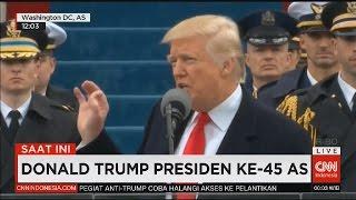 Video Sumpah & Pidato Lengkap Donald Trump , Presiden Amerika Serikat ke-45 MP3, 3GP, MP4, WEBM, AVI, FLV Juni 2017