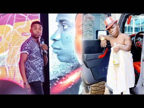 PENCIL FIRES SHATTA BANDLE FOR CLAIMING TO BE RICHER THAN DANGOTE || PENCIL UNBROKEN ABUJA