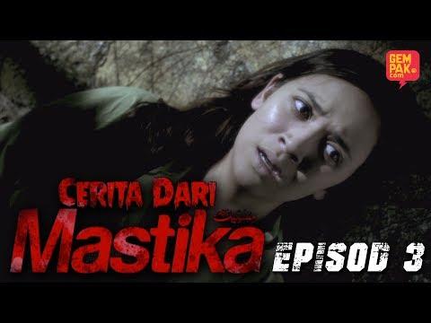 Cerita Dari Mastika - Wanita Kaya Mati T ...
