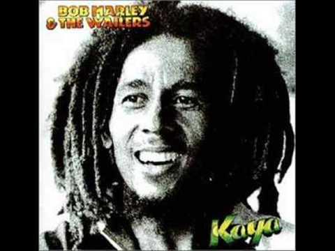 Bob Marley - She's gone lyrics