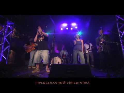 JMC Project - Spare Change [live]