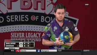 PBA Bowling World Championship