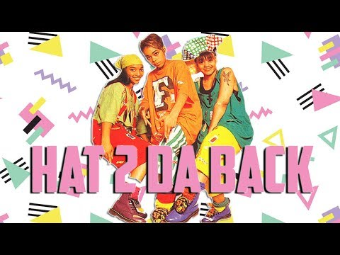 TLC - Hat 2 da Back Reaction