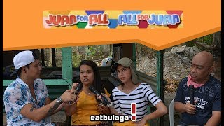 Video Juan For All, All For Juan Sugod Bahay | May 10, 2018 MP3, 3GP, MP4, WEBM, AVI, FLV Oktober 2018