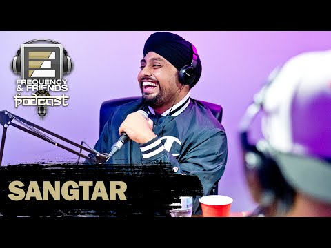 Sangtar | Frequency & Friends Podcast | Season 4 | Episode 6
