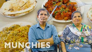 Legendary Pakistani Food Hidden In The Back Of An LA Convenience Store by Munchies