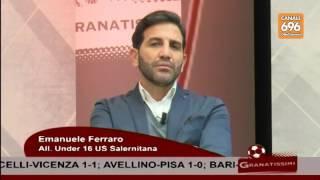 Radio MPA invitata a Granatissimi