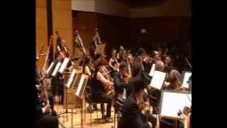 Requiem en Re menor de Mozart por: Orquesta Sinfónica de la Región de Múrcia y Coro del Conservatorio Superior de Música...