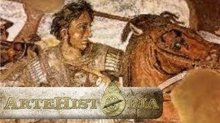Grandes Batallas 1 - Las Campañas De Alejandro Magno