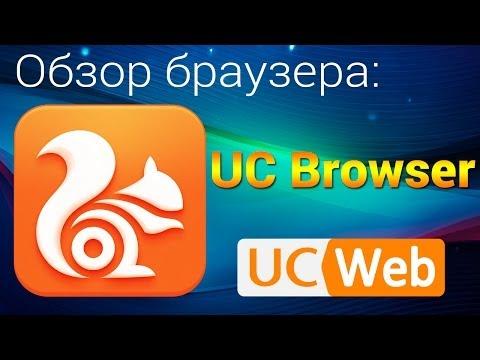 UC Browser для андроид. Обзор браузера UC Browser на Android