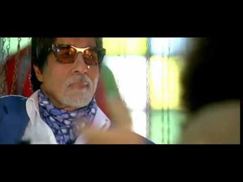 """Bbuddah Hoga Terra Baap"" Full Song | Feat. Amitabh Bachchan"