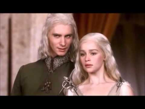 Game of thrones - Daenerys stormborn story (part1)
