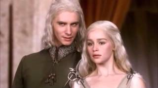 Daenerys stormborn of house Targaryen story (part 1)