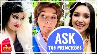 I CRIED AT DISNEYLAND & YOU WILL TOO