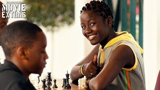 Queen of Katwe 'Champion & Alicia Keys - Back To Life' Featurettes (2016)