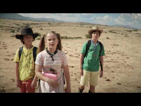 Disney Channel España - Anuncio Estreno Temporada 3 Club Houdini -576p en 16:9-