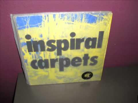 Tekst piosenki Inspirial Carpets - Butterfly po polsku