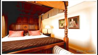 Stratford Upon Avon United Kingdom  city photo : Mercure Stratford-upon-Avon Shakespeare Hotel, Stratford-upon-Avon, England, United Kingdom