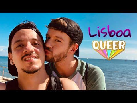 Gays On Tour em Lisboa - Stories