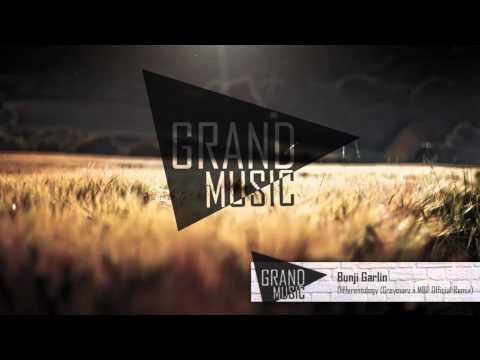 Bunji Garlin - Differentology (Greymarz x MBP Official Remix)